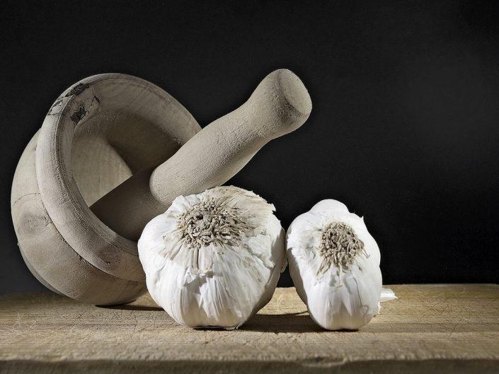Descubre las propiedades del ajo y su valoración nutricional